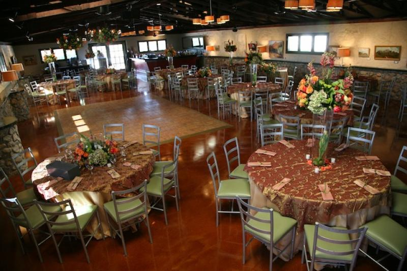 Wedding Reception Halls El Paso Tx : Information about ardovino s desert crossing el paso