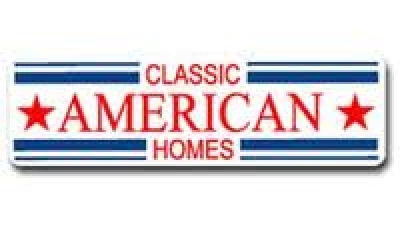 Information about home builders classic american el for Classic house builders